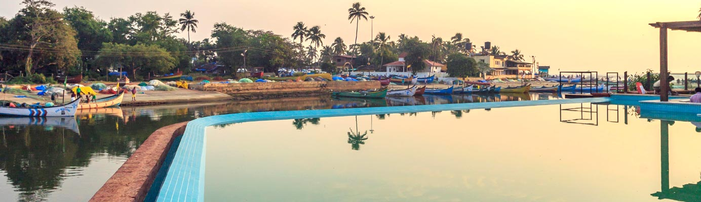 Cancellation policy - Acron Waterfront Resort Goa