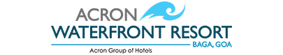 Call logo for Acron Waterfront Resort Goa